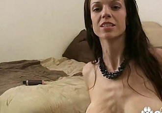 Cum Together With This Busty MILF CandaceJOIHD