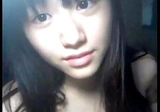 Selfie 3 asian girl - 1 min 12 sec