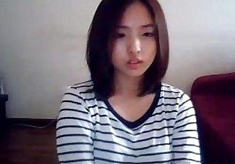 韓國 女孩 手淫 上 cam - hotgirlseu - 39 min