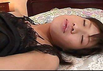 業余的 日本 av 模型 玩具 她的 奶 和 濕 青少年 貓 - 7 min