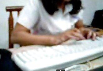 印度 女人 在 办公室 cam - 38 min