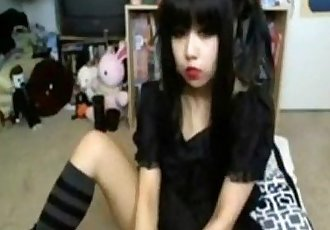 Hot Sexy Asian Cam Girl - Chat with her @ Asiancamgirls.mooo.com - 13 min