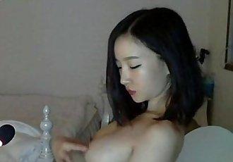 韩国 网络摄像头 护士 角色扮演 - 41 min