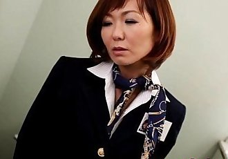 小百合 kotose 肛门 独奏 玩具 戏剧 上 卫生间 - 8 min hd