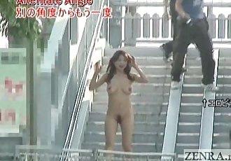 Subtitled busty ??????????? ??????? nudist ?????? ?????? ??? ???? - 6 ???