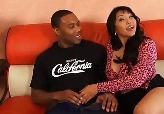 Blacksruinasians.com Chubby Asian Porn Whores fuck black cock - 14 min