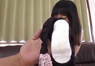 美 田中 获取 猫 剃光 和 然后 搞砸 - 12 min