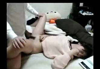 Japanese Young City Councilor Sex Video Scandal Part 1 - www.kanortube.com - 33 min