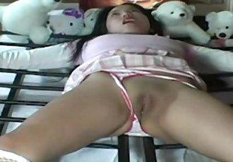 亚洲 奴隶 Bibi tiedup 对于 性感的 拍摄图片 免费的 色情  - abuserporncom - 7 min