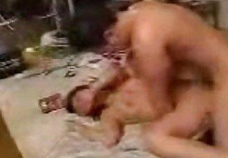 Hard fucking a horny mistress - 3 min