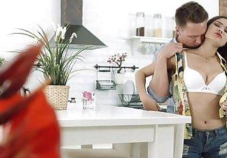休闲 青少年 性爱 - 第一 YouPorn 日期 性爱 管 与 Redtube 热 teenporn - 8 min hd