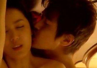 On Stairs Sex night Erotic full video: bit.ly/1QUHSoA - 8 min