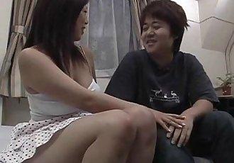 超短裙 性爱 沿着 摩洛伊斯兰解放阵线 娜娜 - 8 min