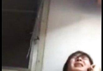 中國 GF 電話 性愛 與 我 - taiwancamgirlscom - 1 min 30 sec