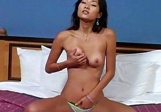 吸煙 熱 亞洲 joi - 7 min