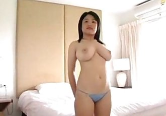 Asian Big Tits Pounded, Free Asian Porn Video: xHamster stepdaugther - abuserporn.com - 14 min