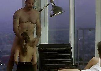 超热 性爱 与 雷米 拉克鲁瓦