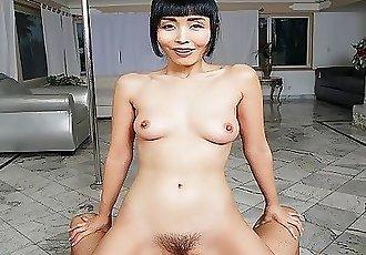 badoinkvrcom 日本 辣妹 Marica旅館 Hase 游樂設施 你的 極