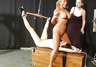 束縛 奴隸 娃娃 - 場景 2