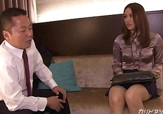 office lady naked wet bodies - 12 min
