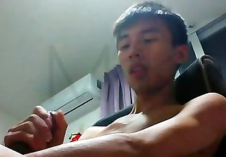 英俊 中国 手淫