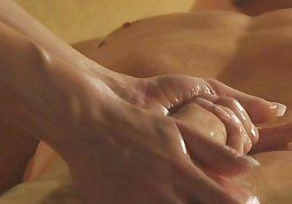 亞洲 異國情調 身體 按摩 - 6 min