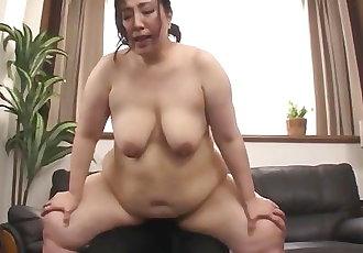 The Best of Asia - Big Ass Milf Vol.43
