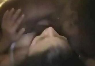 Indian wife having an Orgasm