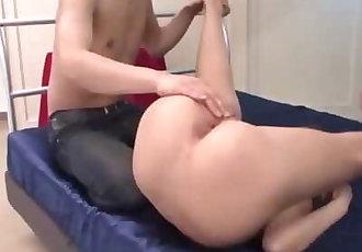 頂部 三人行 沿著 日本 女人 麗卡 Kurachi - 更多 在 avs com