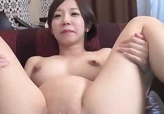 Pregnant Japanese Yoko Ito fucked
