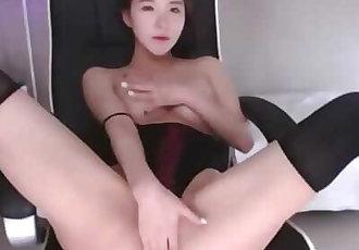 韩国bj美女主播高颜值大胸美女诱惑直播第五季