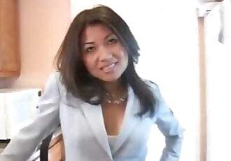 Jackie Lin Housewife Unleashed