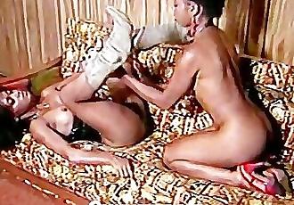 Lesbian Hairy Ebony Teens