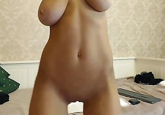Most amazing webcam girl ever