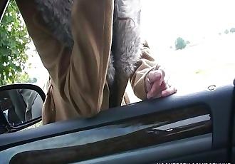 Cumming inside street hooker without telling her