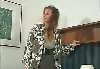 GERMAN AMATEUR TEENS - COMPLETE FILM -B