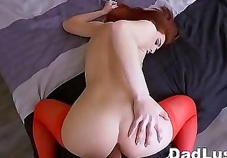 Lacy Lennon Fucks Her Stepdad 8 min 720p