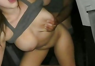 Compilation of a Young Slut Wife 10 min 1080p
