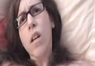 Step Sister with Bad Grades Fucked by Brother