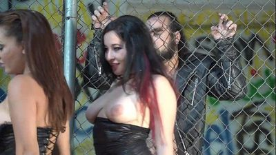 Sexual Cage - 1 min 1 sec HD