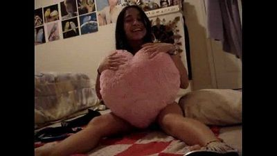 Solo cute teen - 4 min