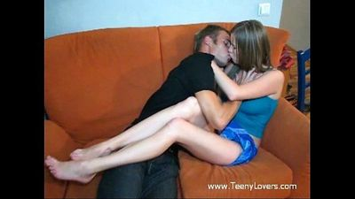 Sex at the party - 5 min
