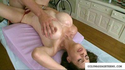 Fondling Tits.p6 - 5 min
