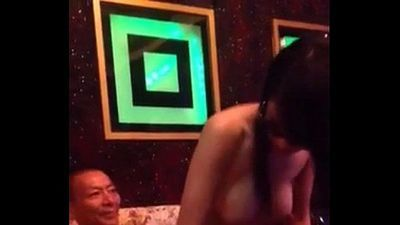beautiful girl fuck in karaoke room - 1 min 0 sec