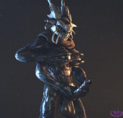 ARTIST Creepychimera - part 29