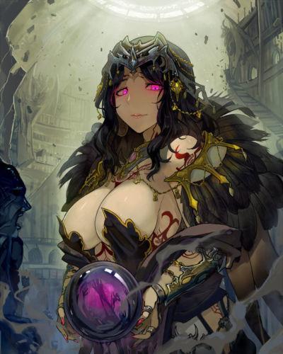 Artist - Walzrj EROrider - part 10