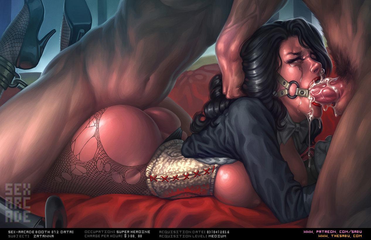 Sex Arcade Updated - part 2