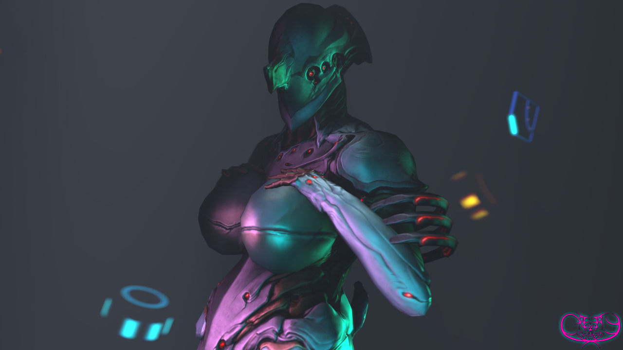 ARTIST Creepychimera - part 12