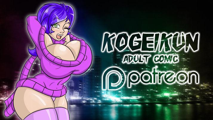 Artist - Kogeikun - part 9