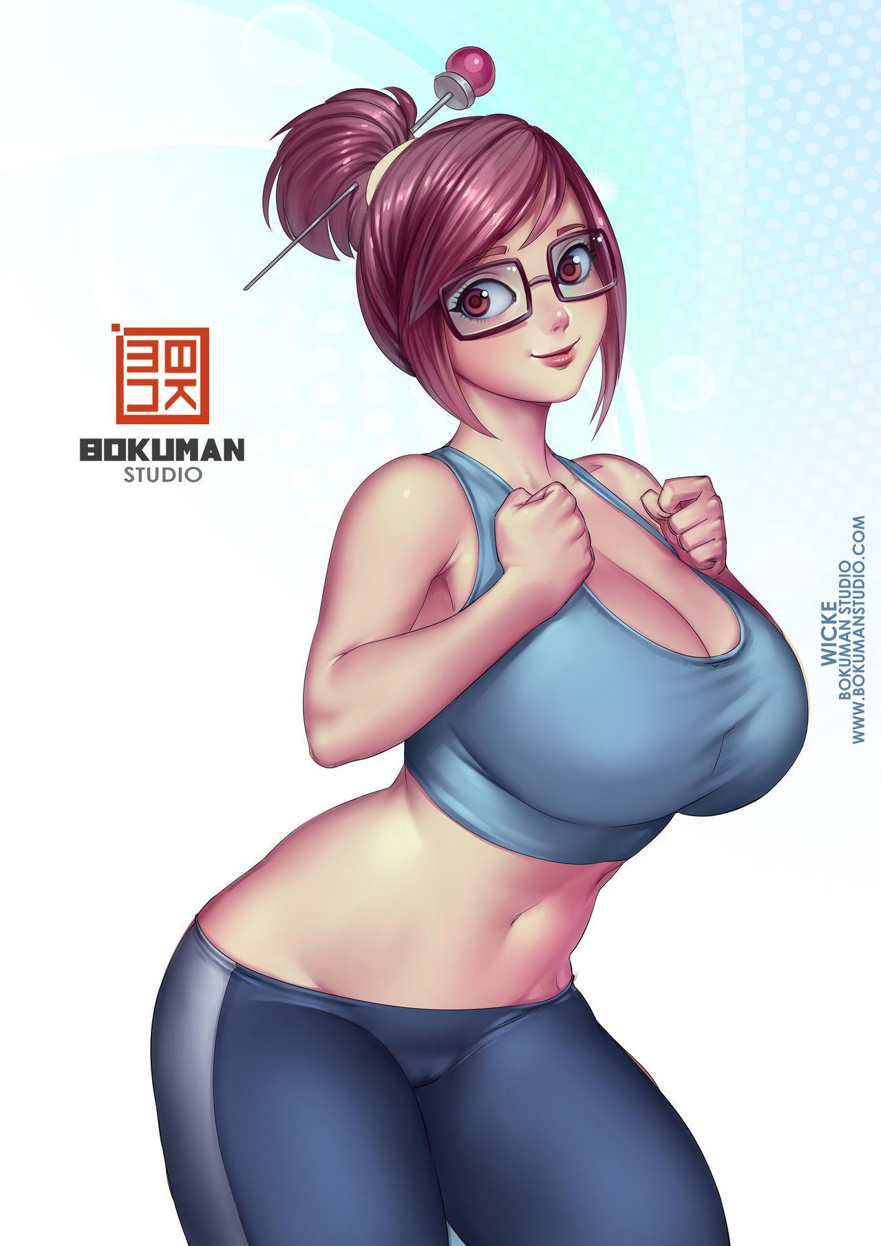 Bokuman - part 6
